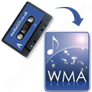 Audio Tape to WMA