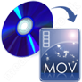 DVD to MOV (QuickTime)