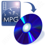 MPG to DVD