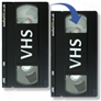 VHS to VHS